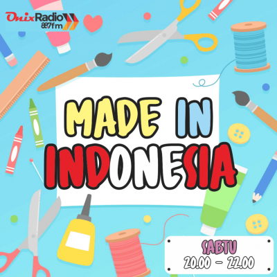 made in indo
