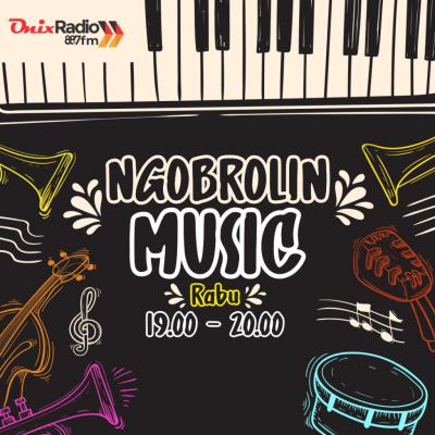 ngobrolin music