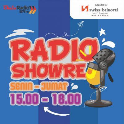 radio showre