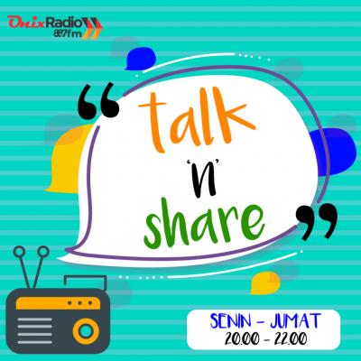 talk n share